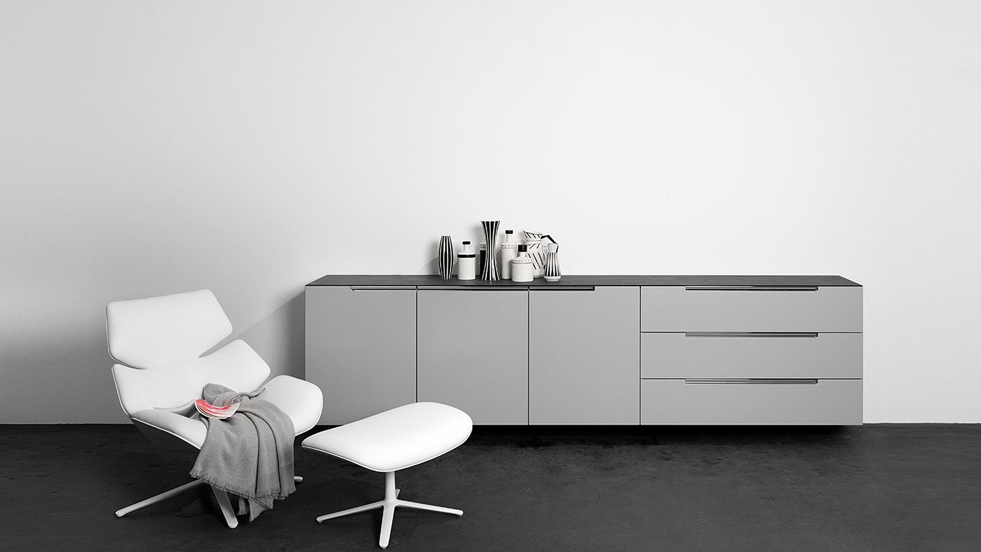 Essraum wohn design blau for Wohn design