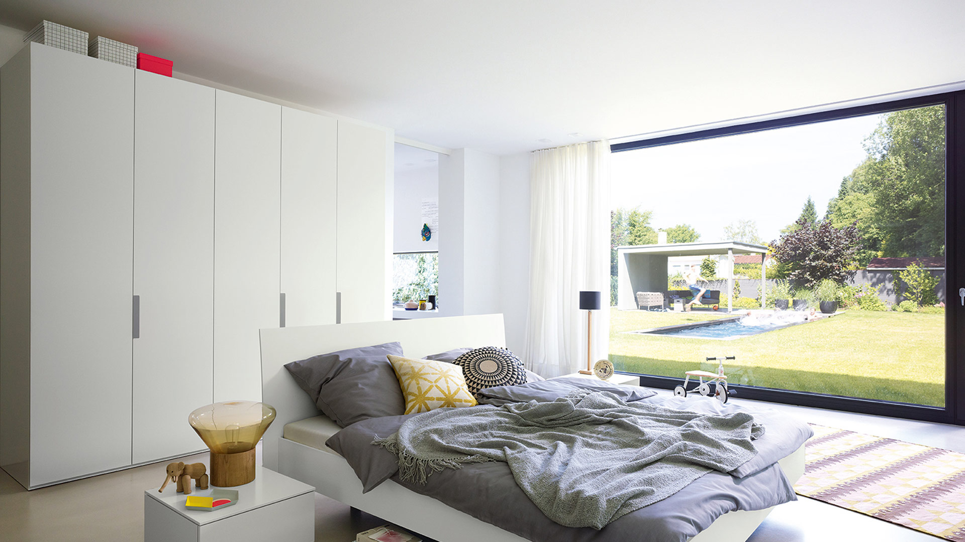 Base interl bke wohn design blau for Wohn design